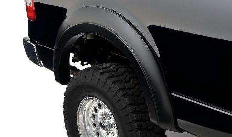 Bushwacker-20915-02-Ford-Lincoln-Extend-A-Fender-Flare-Set-of-4-0-3