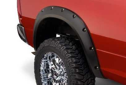 Bushwacker-50919-02-Dodge-Pocket-Style-Fender-Flare-Set-of-4-0-3