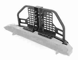 Smittybilt 76896-02 XRC Atlas Tire Carrier Jeep Wrangler JK