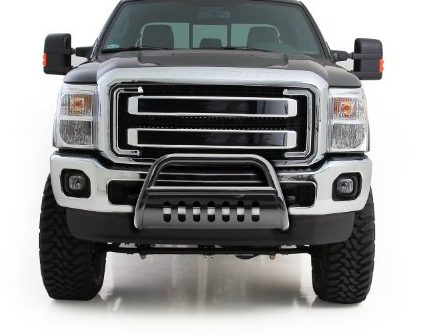Smittybilt Grille Saver for 2004-2012 Ford F150