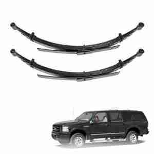 Pro Comp 22415 Leaf Springs for 2000-2006 Ford Excursion 4WD