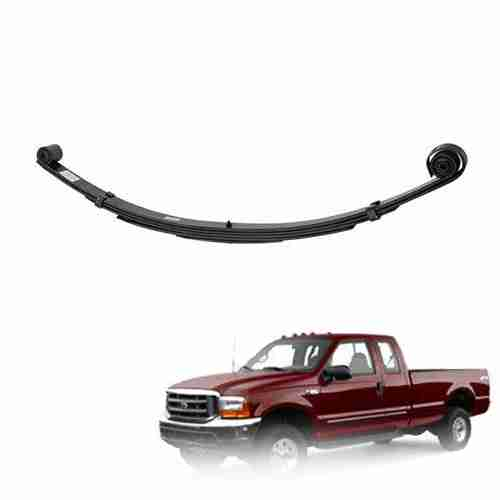 Pro Comp 22210 Front 2 Lifted Leaf Spring 1999-2004 Ford F250 F350 4WD