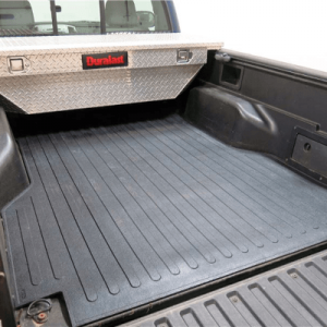 Dee Zee Heavyweigh Truck Bed Mat for 2005-2019 Toyota Tacoma - 6ft.