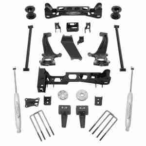 "Pro Comp 6"" Stage 1 Suspension Lift Kit for 2015 Ford F-150 4WD"