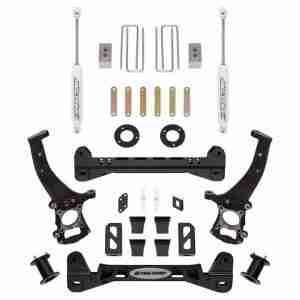"""Pro Comp 6"""" Stage 1 Suspension Lift Kit for 2015 Ford F-150 2WD"""