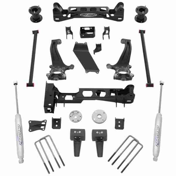"Pro Comp 4"" Stage I Suspension Lift Kit for 2015-2016 Ford F-150 4WD"
