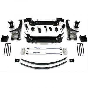 """Pro Comp 4"""" Suspension Lift Kit for 2007-2015 Toyota Tundra"""