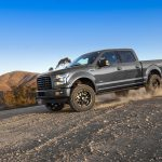 """Pro Comp 4"""" Stage I Suspension Lift Kit for 2015-2016 Ford F-150 4WD"""
