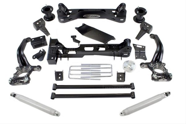 "Pro Comp 6"" Stage 1 Suspension Lift Kit for 2015 Ford F-150 2WD"