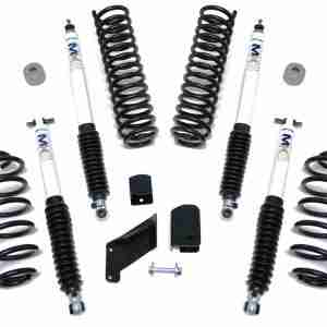 "Pro Comp 2.5"" Stage 1 Suspension Lift Kit for 2007-2018 Jeep Wrangler JK Unlimited"
