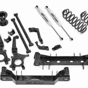 "Pro Comp 6"" Suspension Lift Kit for 2007-2009 Toyota FJ Cruiser"