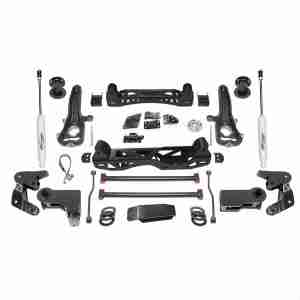 "Pro Comp 6"" Stage I Suspension Lift Kit for 2014 Dodge Ram 1500"