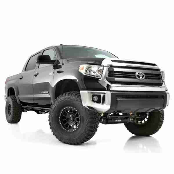 "Pro Comp 4"" Suspension Lift Kit for 2007-2015 Toyota Tundra"